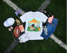 Load image into Gallery viewer, Tailgate Tee