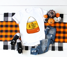 Load image into Gallery viewer, Candy Corn Crazed | Monogram Optional