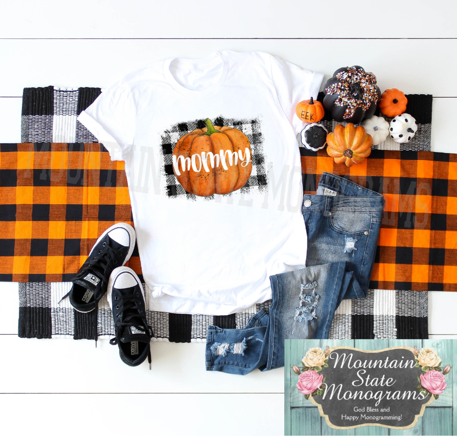 Pumpkin Patch | Mommy Match