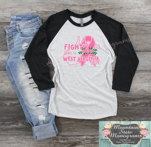 Fight Like A Kentucky Girl | Breast Cancer Awareness