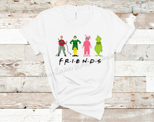 Load image into Gallery viewer, Christmas Friends