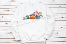 Load image into Gallery viewer, The One Where It's On A Sweatshirt | Friends Inspired WV/KY