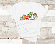 Load image into Gallery viewer, Elf Inspired State Tee | WV | KY