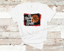 Load image into Gallery viewer, It's Game Day Y'all | Basketball | Red Team