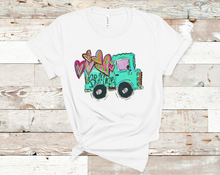 Load image into Gallery viewer, Be Mine | Valentine's Truck