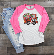 Load image into Gallery viewer, LOVE | Valentine's Truck