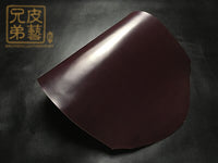 英國馬臀革 UK Clayton shell cordovan