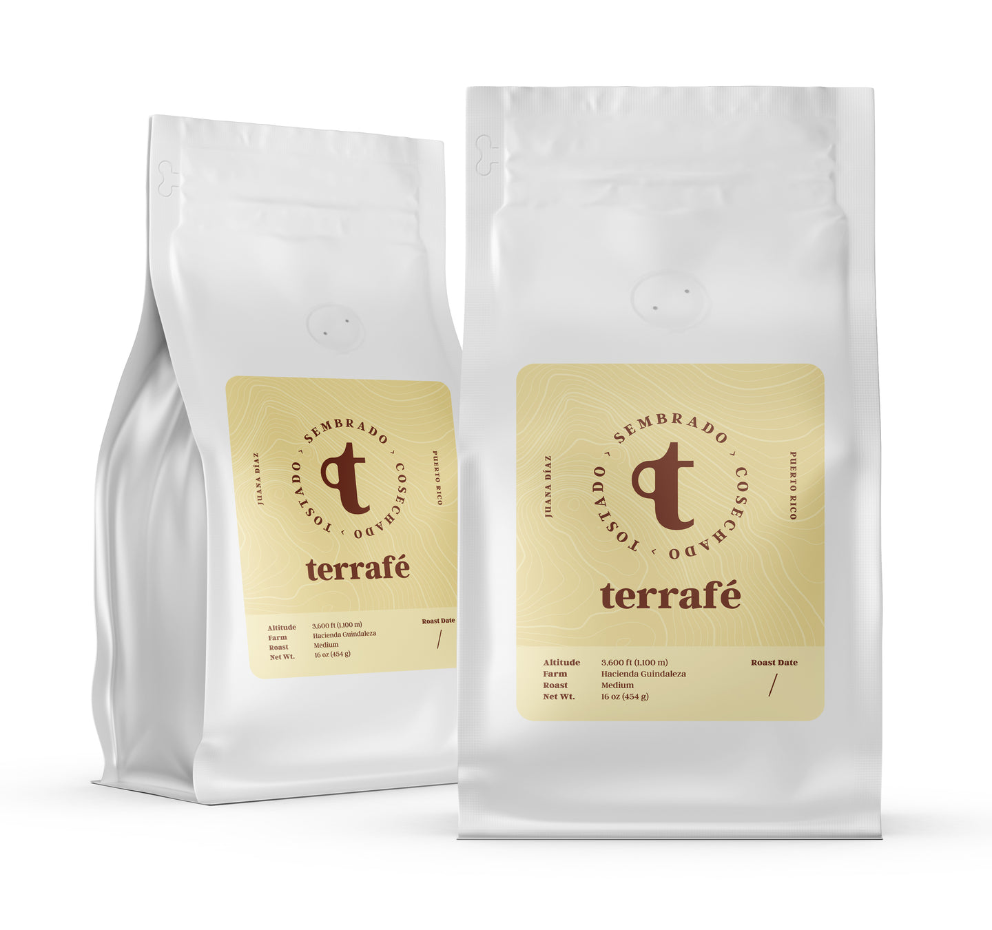 Terrafé Coffee