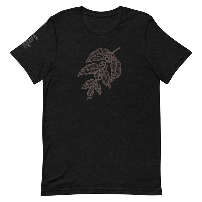 Coffee Plant (Unisex T-Shirt)