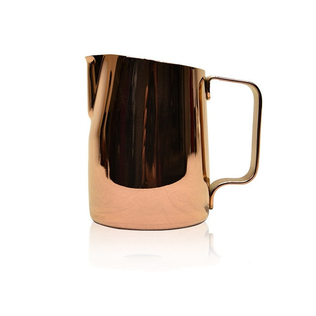 Barista Pitcher