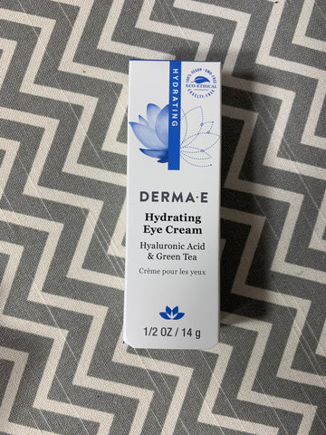 Derma E | Hydrating Eye Cream