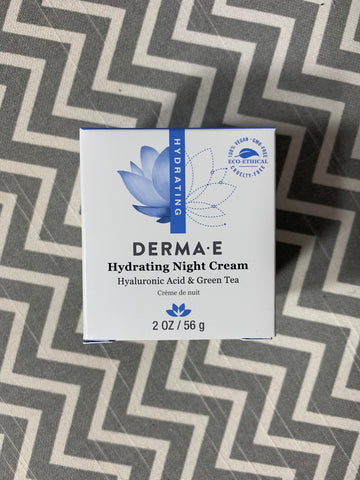 Derma E | Hydrating Night Cream