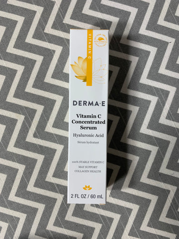 Derma E | Vitamin C Concentrated Serum