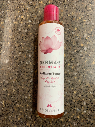 Derma E | Essentials Radiance Toner
