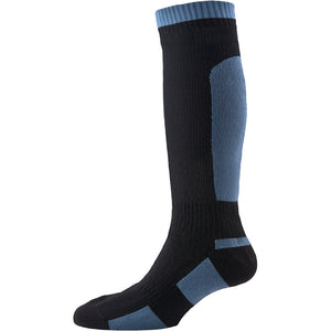 SealSkinz Unisex Mid Weight Knee Length Socks