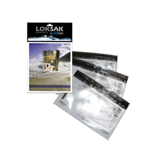 Aloksak Durable Film Bags (sets)