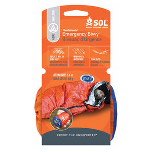 Adventure Medical Kits Heatsheets Emergency Bivvy