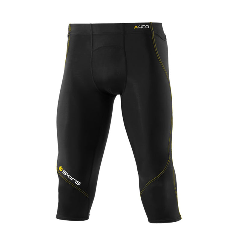 f6e7c39c19 Skins A400 Men's Compression 3/4 Tights | RacingThePlanet, The Outdoor  Store – RacingThePlanet Limited