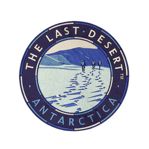 The Last Desert Patch (22.5cm)