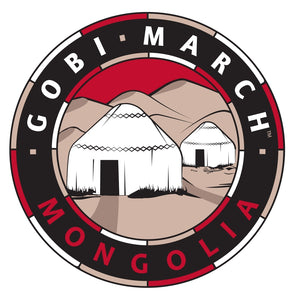 Friends and Family Experience: Gobi March (Mongolia)
