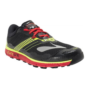 9ae26eb30e8 Brooks PureGrit 5 Trail Running Shoes - Men s (D Width)
