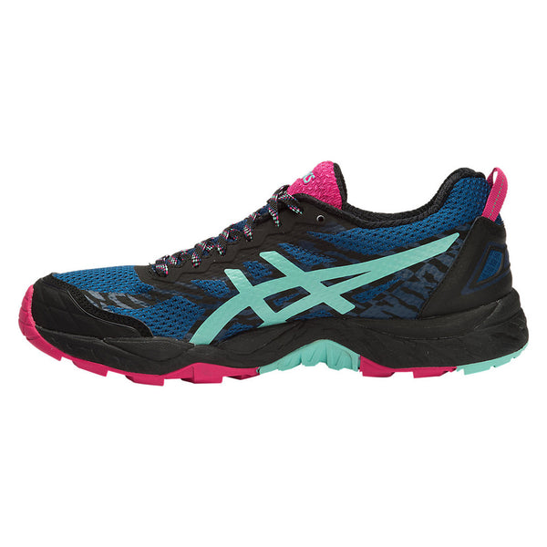 Asics Gel Running Fujitrabuco Shoes 5 Trail Women's gy6bf7