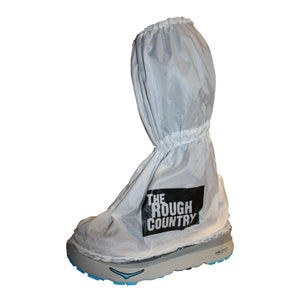 The Rough Country Gaiters Stitching Service