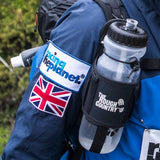 RacingThePlanet Essential Bottle with The Rough Country Bottle Holder