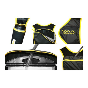 WAA Ultra Equipment Ultrabag Pro 3L Race Vest