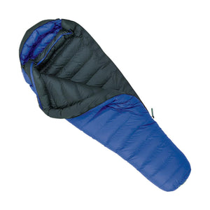 Western Mountaineering Antelope MF Sleeping Bag: 1.5F / -17C Degree Down