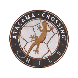 Atacama Crossing Patch (22.5cm)