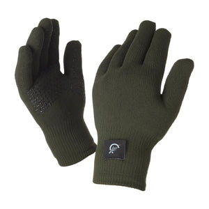 SealSkinz Unisex Ultra Grip Gloves
