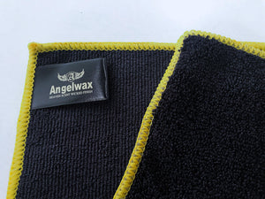 Angelwax Cobra Microfibre Buffing Cloth