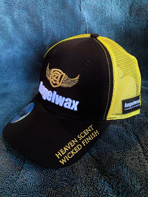 Official AngelWax 10th Anniversary Limited Edition Cap