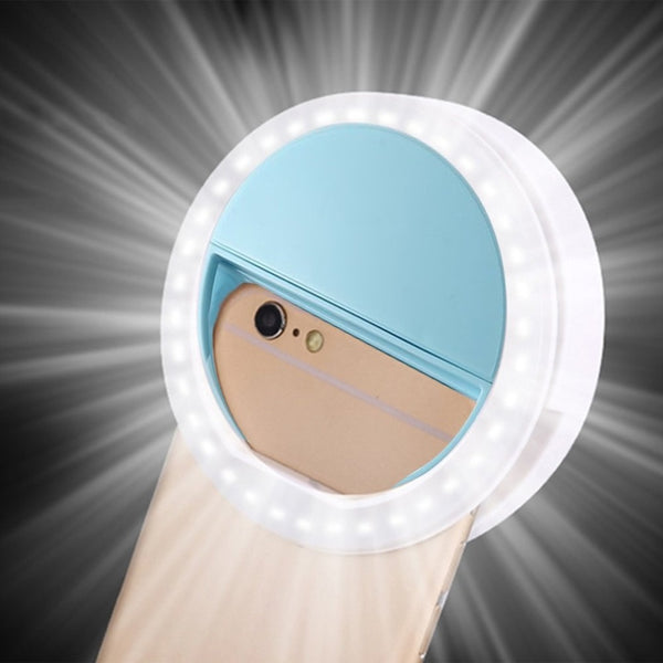 Smartphone Blitz Flashlight