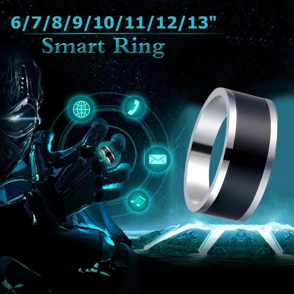 NFC Smart Ring Magischer Finger
