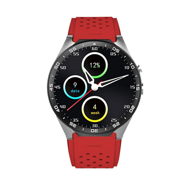 Hochwertige Android Smart Watch 400mAh