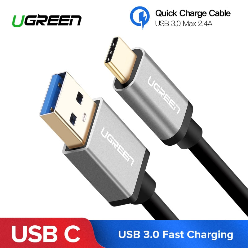 USB-C Datenkabel Ladekabel USB 3.1