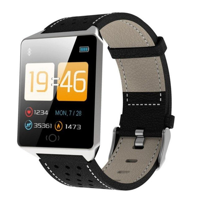 Elegante Smart Watch Multigender