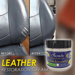 Leather Restoration Cream (50% Off Today Only!)
