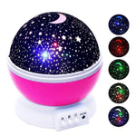 2019 New Year Mega Sale !! Starry Sky Nightlight Projector  **70% Off Today ONLY!**