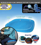 2019 New Year Mega Sale !! GizmoVIP™ Spinal Alignment Comfort Cushion **50% Off Today ONLY!**