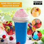 Hand Press Instant Smoothie Maker (50% Off Today Only!)