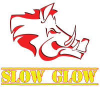 Slow Glow Hunting Lights