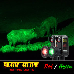 Slow Glow RMT Hunting Light