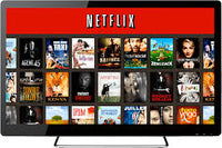 Watch your favourite Shows and Movies with Netflix