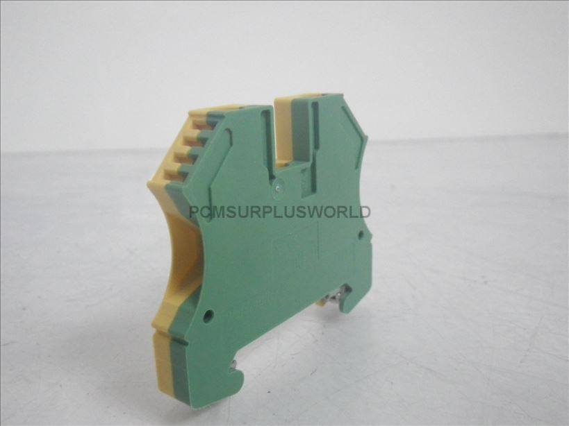 6MM EARTH TERMINAL  WIPE - 101020000