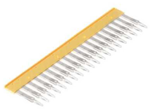 ZQV  2.5/20 BRIDGE COMB - 1908960000