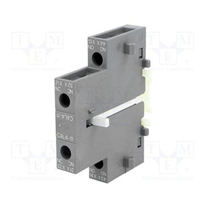 CAL4-11 AUXILARY CONTACT  BLOCK