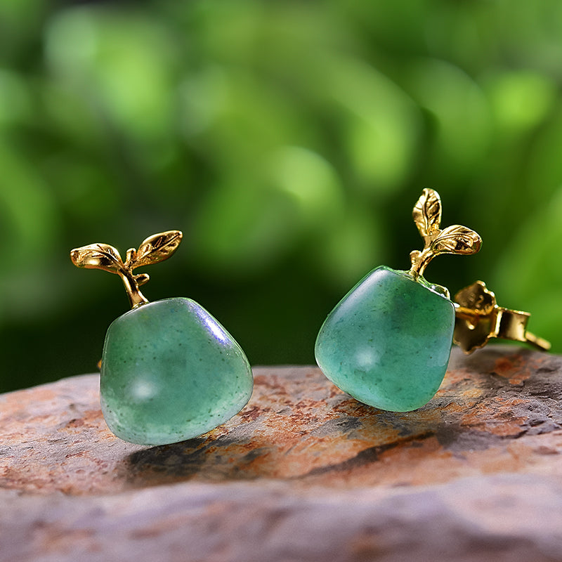 Spring is Coming - Stud Earrings | NEW